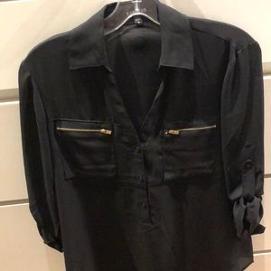 Excellent condition - Woman's Express Blouse
